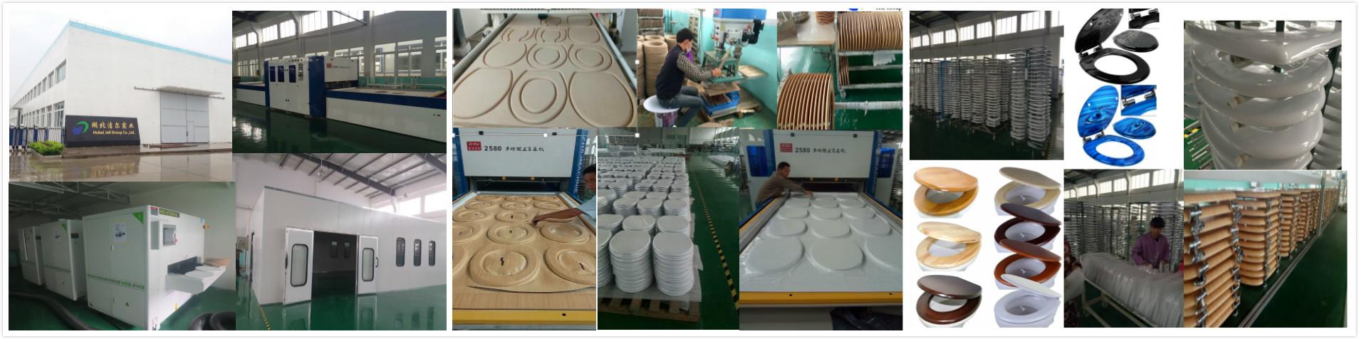 Hubei Jell Sanitary Co., Ltd