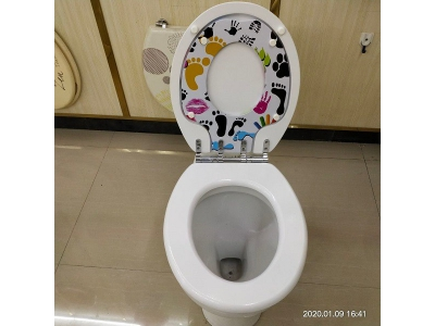 child and adult mdf toilet seat family toilet seat